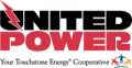 unitedpower german engineered logo